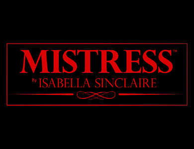 click to see Mistress by Isabella Sinclaire